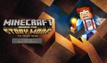 Minecraft Story Mode Season 2 Episode 4