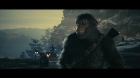 Planet of the Apes: Last Frontier Review – No Monkey Business (PS4)