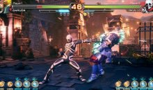 fighting ex layer beta