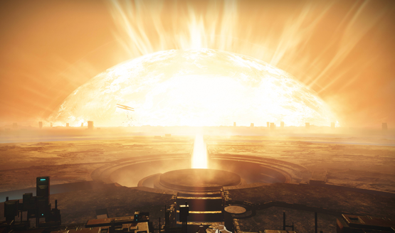 Tune in to 'Curse of Osiris' Stream One - New Stories to Tell
