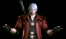 Devil May Cry 5 update