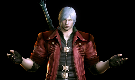 Itsuno Has Message for Fans, Possibly About Devil May Cry 5