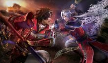 Samurai Warriors New Game