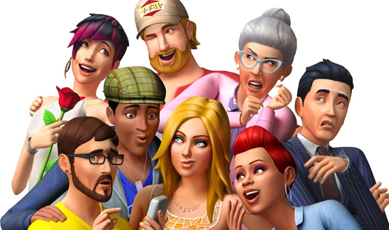 The Sims 4 PS4 Giveaway - Win One of Five Copies of the Full Game!