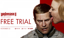 Wolfenstein 2 free trial