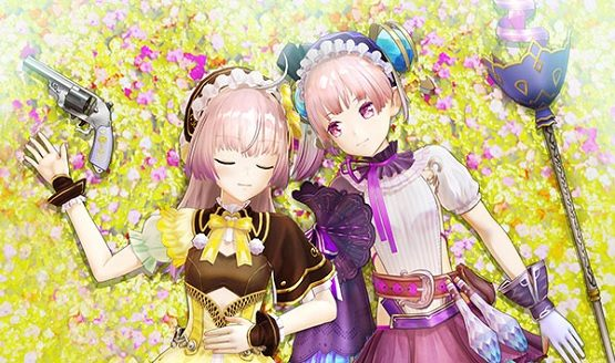 Atelier Lydie and Suelle trailer