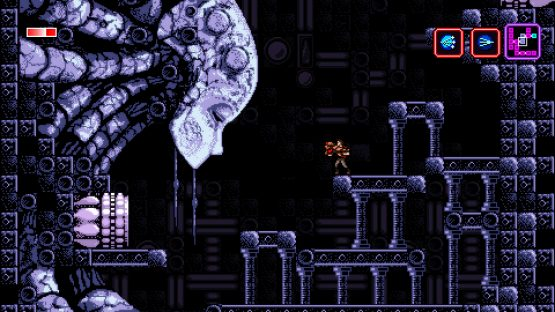 axiom verge physical release