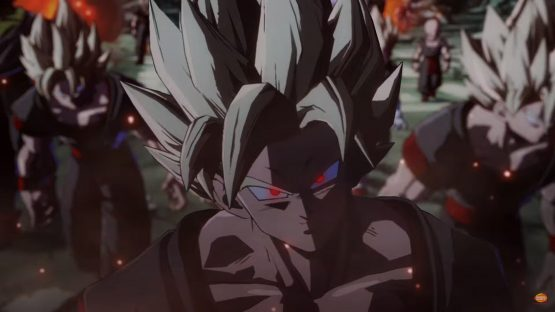 dragon ball fighterz story