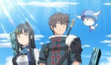 Summon Night 6 Review