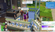Read The Sims 4 Update 1.04 Patch Notes for Consoles
