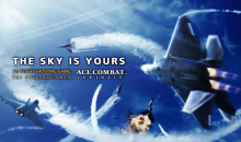 Ace Combat Infinity closing down