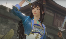 Dynasty Warriors 9 gameplay videos - Xin Xianying
