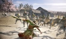 Dynasty Warriors 9 launch trailer