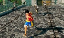 one piece world seeker trailer
