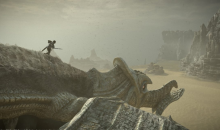 shadow of the colossus ps4 vs ps3