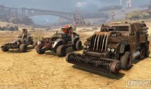 crossout update