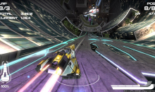 WipEout 2048 servers