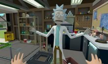 rick and morty virtual rickality