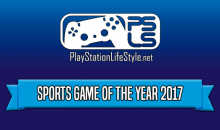 best sports game 2017