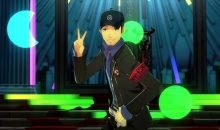 Persona 3 Dancing Moon Night trailer