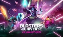 blasters of the universe psvr