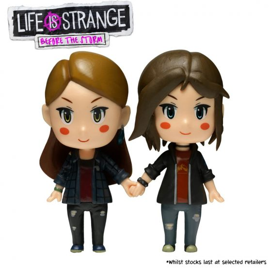 life is strange before the storm physical release