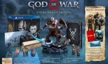 god of war ps4 special edition