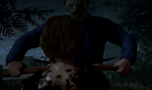 friday the 13th game jason v
