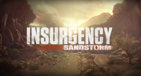 Watch the Latest Teaser Trailer for Insurgency: Sandstorm