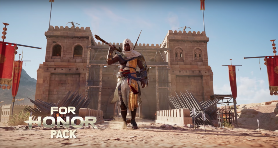 assassins creed origins for honor