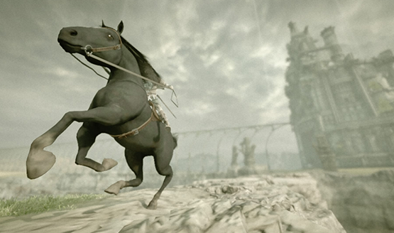 Shadow of the Colossus PS4 Remake Changes