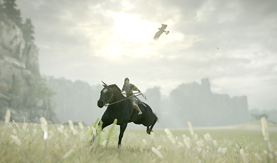 Shadow of the Colossus PS4 Remake Review