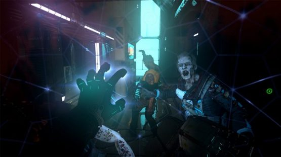 the persistence psvr release date