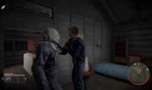 Read the Friday the 13th Game Update 1.24 Patch Notes
