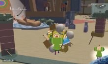 Katamari Damacy PS4