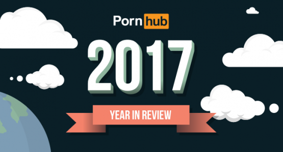 You deviants watched a lot of Pornhub on PlayStation 4