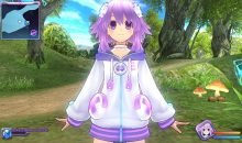 hyperdimension neptunia re birth1 plus ps4