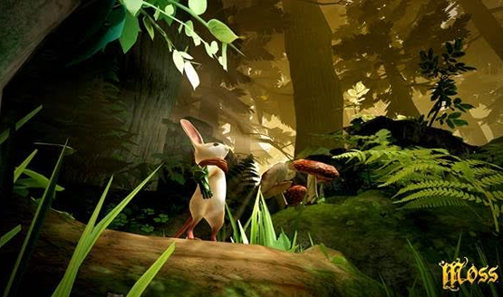 Moss review