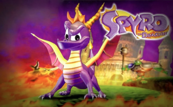 spyro ps4 remaster