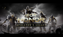 for honor apollyons legacy
