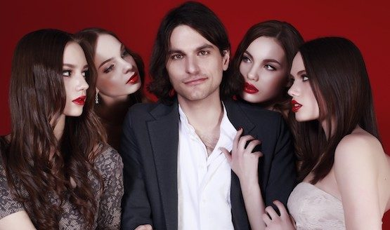 online dating richard la ruina Playstation lifestyle chatted to seduction guru richard la ruina about his upcoming video game super seducer, his mindset towards dating, and much more.