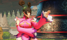street fighter 5 extra battle costumes