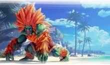 SFV Blanka How to Play