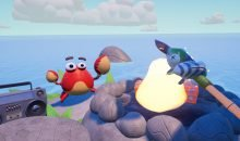 island time vr gameplay trailer