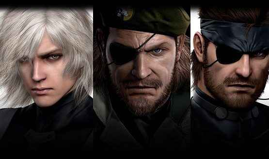 mgs hd collection dev