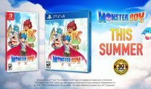 monster boy ps4