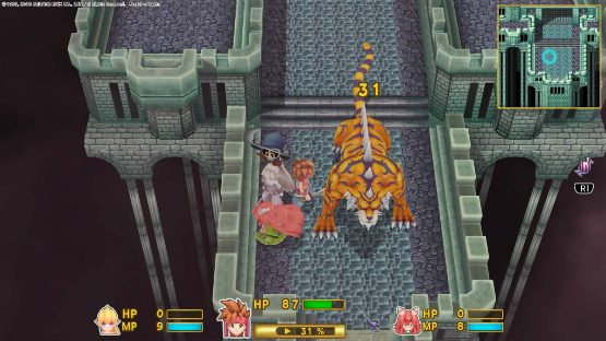 secret of mana ps4 review