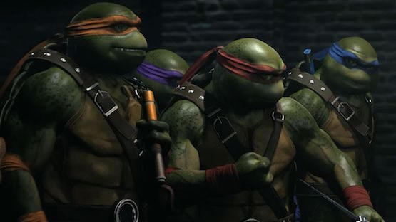 TMNT Injustice 2 DLC Available Now, Watch Gameplay