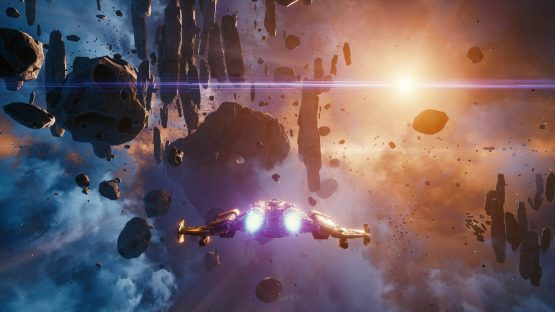 everspace ps4 release date