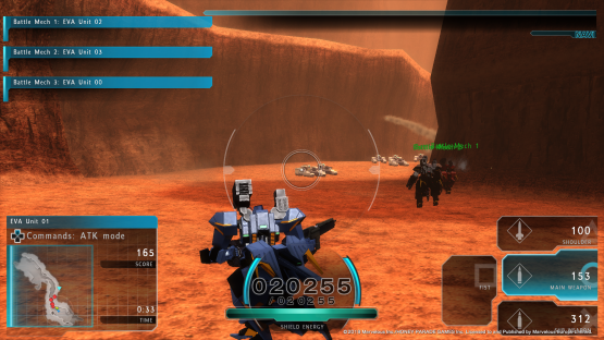 ASSAULT GUNNERS HD EDITION Review picture1